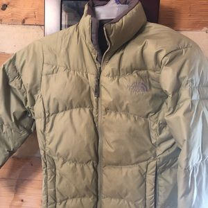 The NorthFace    Woman's size small